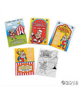 Carnival Activity Pads - $17.98