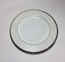 "Noritake Silver Palace 4773 Bread & Butter Plate s 6 3/4"" - $12.85"