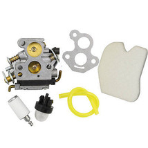 Carburetor Maintenance Tune-up Kit for Husqvarna  235 235E 240 240E Chain Saw - $13.87