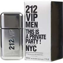 212 VIP by Carolina Herrera #298086 - Type: Fragrances for MEN - $59.23