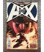 Avengers vs. X-Men #10 - 2012 Marvel Modern Age Comic Book - HIGH GRADE - $3.92