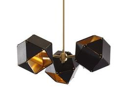 SJ2033 WELLES SPOKE PENDANT - $1,952.00+