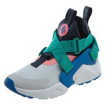 Nike Little Kids Huarache City Running Shoes AJ6663-001 - $82.62