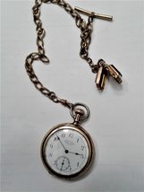 Waltham Royal pocket watch - $300.00