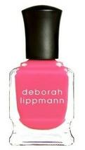Deborah Lippmann Nail Polish ~~Crush On You~ Nail Lacquer New/Boxed - $15.81