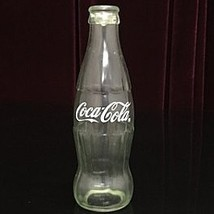 Vanishing Coke Bottle - Empty,accessories,Stage Magic,Close Up,Illusion,... - $32.25
