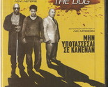 UNLEASHED (DANNY THE DOG) Jet Li,Morgan Freeman,Hoskins R0 PAL