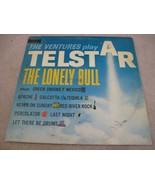 The Ventures Play Telstar Dolton BLP-2019 Stereo Vinyl LP 1st Press Rare... - $49.99