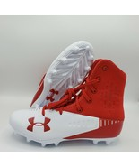 Under Armour Highlight Select MC Football Cleats 3000413-600 Size 8 - $38.61