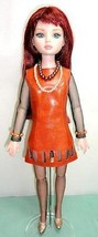 """Tonner Dreamgirls Funk & Groove Partial Outfit fits 16"""" Dolls Ellowyne W... - $24.95"""