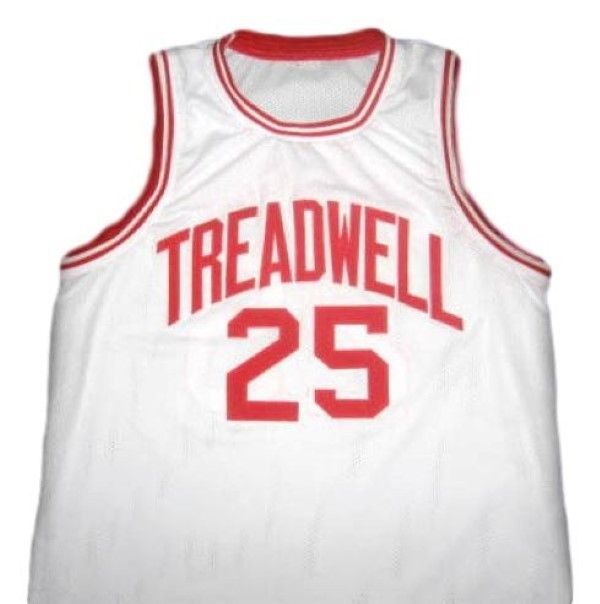 Penny hardaway  25 treadwell high school basketball jersey white  1 clipped rev 1