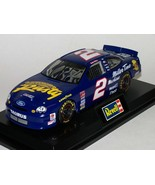 Rusty Wallace #2 1998 Miller Lite Revell Stock Car 1:24 Ford Taurus - $74.99