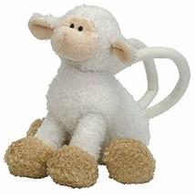 Ty Beanie Babies Baaabsy Baaag - Lamb Bag - $6.73
