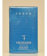 Trussardi Fresh Donna Eau de Toilette Edt 100ml 3.1/3Fl. Oz. Spray Vinta... - $299.90