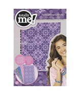 Totally me! Jewelry Accessories Kit: Fashion Tape Sheets DIY Girls Gift ... - $6.92