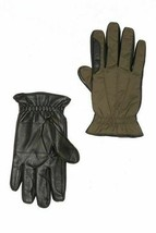 14th & Union Touch Screen Gloves XL Olive Branch NEW - $7.90