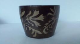 Napco Pottery Brown Bowl - $24.74