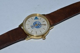 Vintage  CWA 4340  watch Communication Workers of American FANTASTIC New... - $18.65