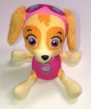 "Skye 6"" Nickelodeon Paw Patrol Plush Stuffed Doll Puppy Pal Figure - $7.83"