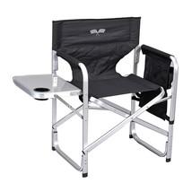 Portable Folding Camping Chair Lightweight Seat Heavy Duty Beach Picnic ... - $63.35