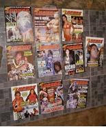 Lucha Libre Wrestling La Parka La Park Mistico AKA Sin Cara Trent Acid D... - $38.99