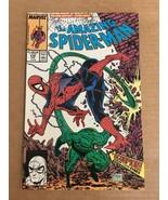 Amazing Spider-Man #318 1989 Marvel Comic Book McFarlane VF+ Condition - $7.99