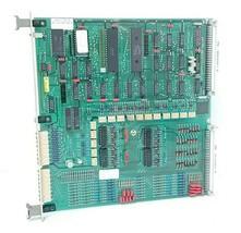ASEA BROWN BOVERI DSDX-110 DIGITAL I/O BOARD DSDX110 YB161102-AH/3
