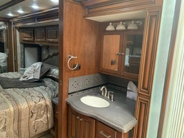 2009 TIFFIN MOTORHOMES ALLEGRO BUS 43QRP FOR SALE IN Chino, CA 91710 image 12