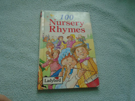 1994 Ladybird Book 100 Nursery Rhymes - $8.96