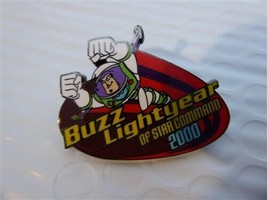 Disney Trading Pins 7753 100 Years of Dreams #48 Buzz Lightyear: Star Command - $9.50