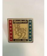 RARE!! 1992 US OPEN REEBOK OFFICIAL SHOE PIN  NICE  VINTAGE !!! - $24.95