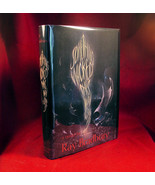 Ray Bradbury SOMETHING WICKED THIS WAY COMES signed Halloween 2008 book ... - $83.30