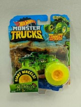 Hot Wheels Monster Trucks Sick Stuff - $12.86