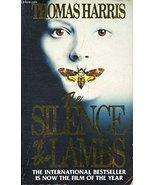 Silence of the Lambs (Paperback, 1991) [Paperback] Harris, Thomas - $1.94