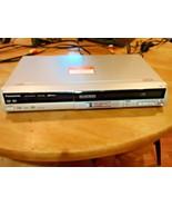 Panasonic DMR-ES20 DVD Recorder  PARTS ONLY Read Description  - $37.61