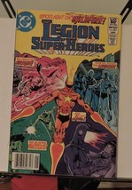 The Legion of Super-Heroes #283 (Jan 1982, DC) - $2.21