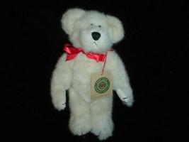Boyds Bear Exclusive Canadian Archive Teddy Bear WTags - $79.13