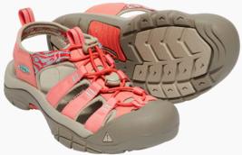 Keen Newport Hydro Größe 7 M (B) Eu 37,5 Damen Sport Sandalen Schuhe Hol... - $71.22