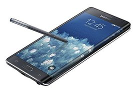 Samsung Galaxy Note Edge N915A, 32GB AT&T GSM Unlocked Android Smartphon... - $189.95