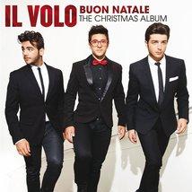 BUON NATALE THE CHRISTMAS ALBUM by IL VOLO