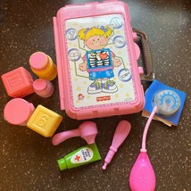 Pretend Play baby doll kit/toys - $7.68