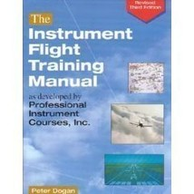Instrument Flight Training Manual As Developed by Professional Instrument Course image 1