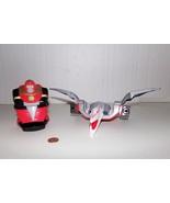 Fisher Price Imaginext Power Rangers Pterodactyl Zord & Ape Ninja Zord Toys - $14.99