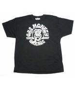 Gas Monkey Garage 100% Cotton Crew Neck Short Sleeves Mens T-Shirt Black... - $14.99