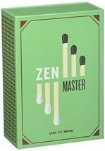 Helvetiq ZenMaster Card Game - $13.08