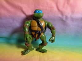 2002 Mirage Studios Teenage Mutant Ninja Turtles Leonardo Action Figure ... - $5.92