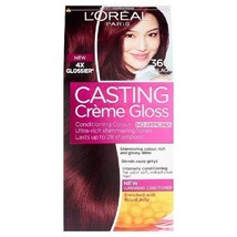 L'Oreal Casting Creme Gloss - 360 Black Cherry - $17.39