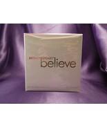 Britney Spears Believe Eau De Parfum 1.7 fl oz New in Original Package - $17.82