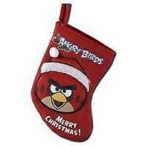 Angry Birds™ Miniature Red Bird Stocking w - $10.99