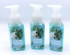 Bath & Body Works Gardenia & Spring Rain Gentle Foaming Hand Soap, (Set ... - $29.99